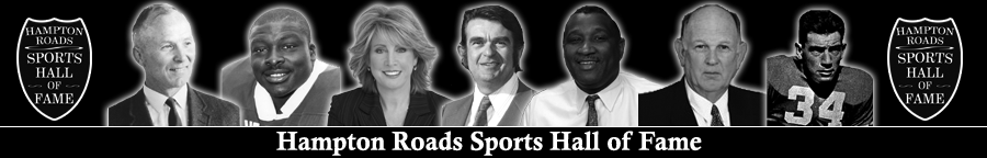 Hampton Roads Sports Hall of Fame